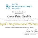 Terapeut Transformare Rapida RTT_Oana Berdilă