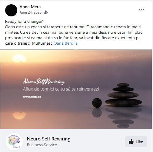 Povești de succes_Anna_Neurocoaching cu Oana Berdilă